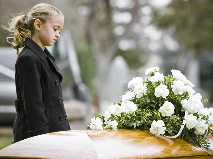 夢占い 葬式