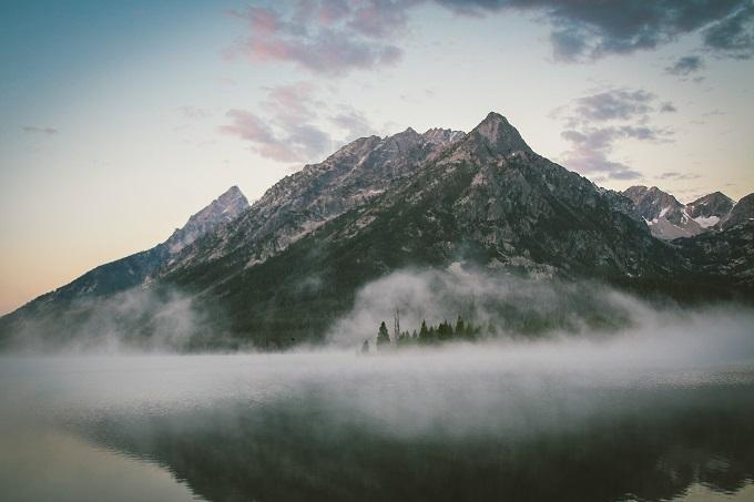 夢占い 山