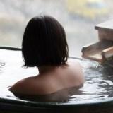 夢占い 温泉
