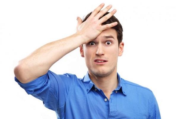 対人恐怖症と間違われやすい症状