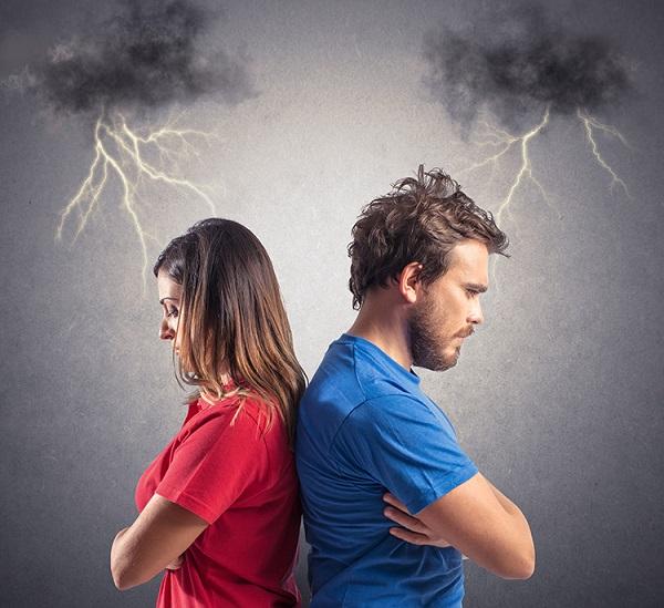 男女の怒りの違いと鎮め方
