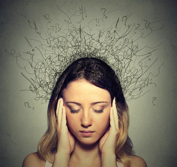 40代ならではのストレスの原因