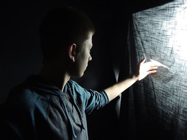 心の闇が深い 心理的原因
