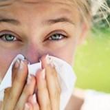 アロマ アレルギー