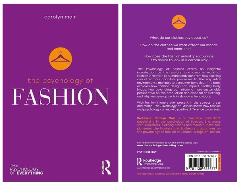 The Psychology Of Fashion Part Of The Psychology Of Everything Series ...