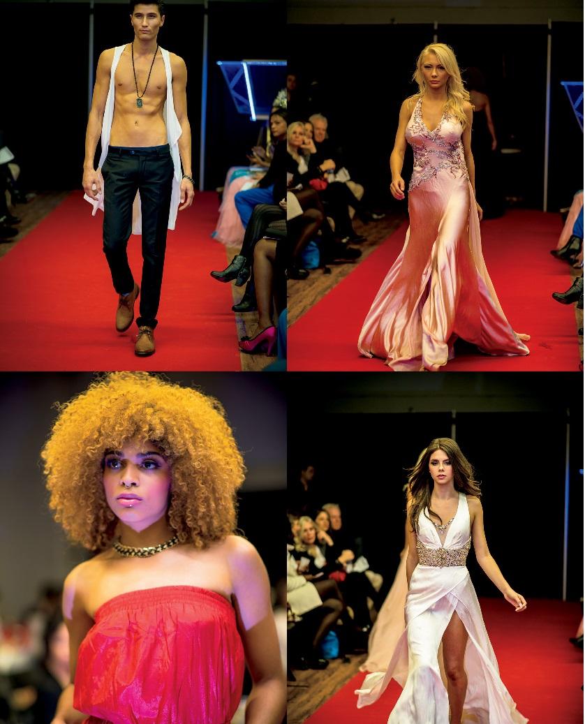 Inspades psychfashion re Psychology of Fashion