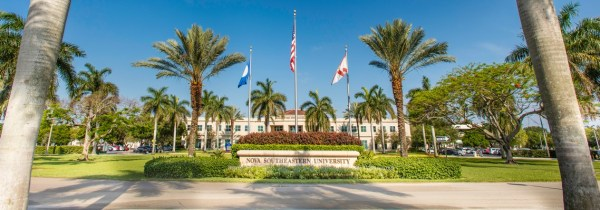 The College of Psychology at NSU