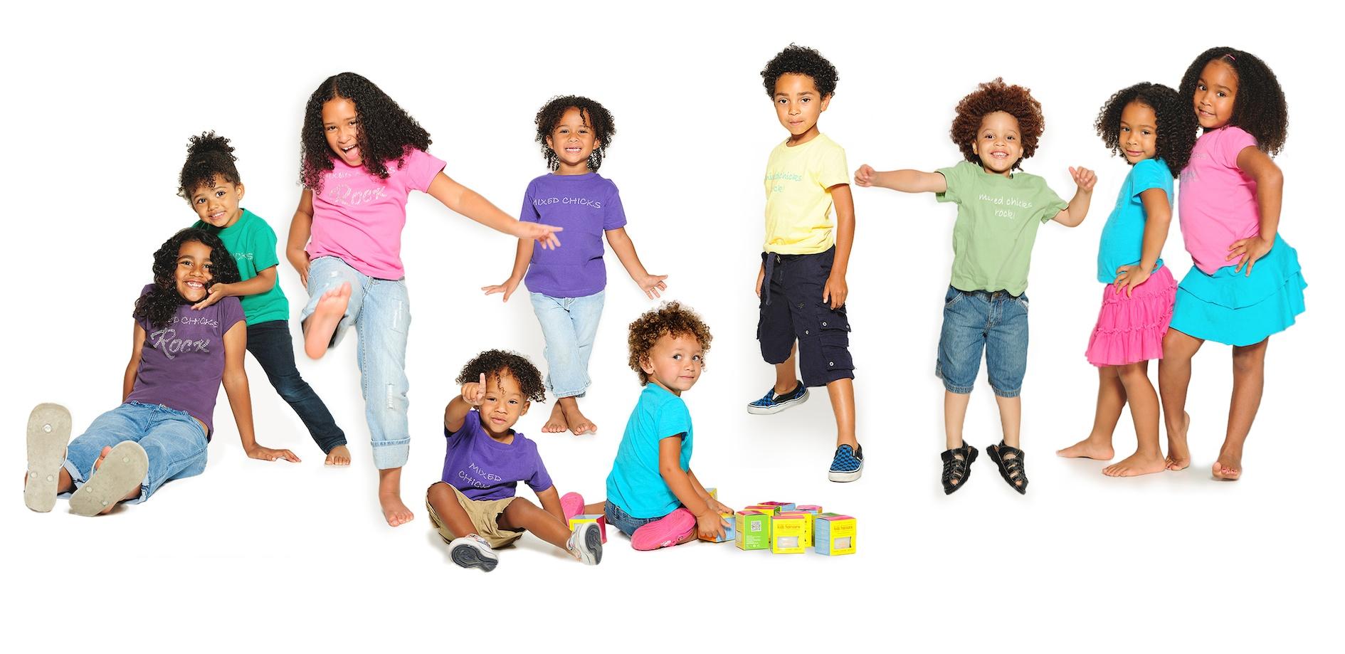 Gender Identity Gender Identity In Kindergarteners