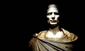 Julius Caesar ENTJ Quote