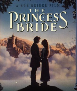 The Princess Bride INFJ