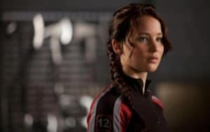 Katniss Everdeen ISTJ