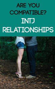 INTJ Relationships