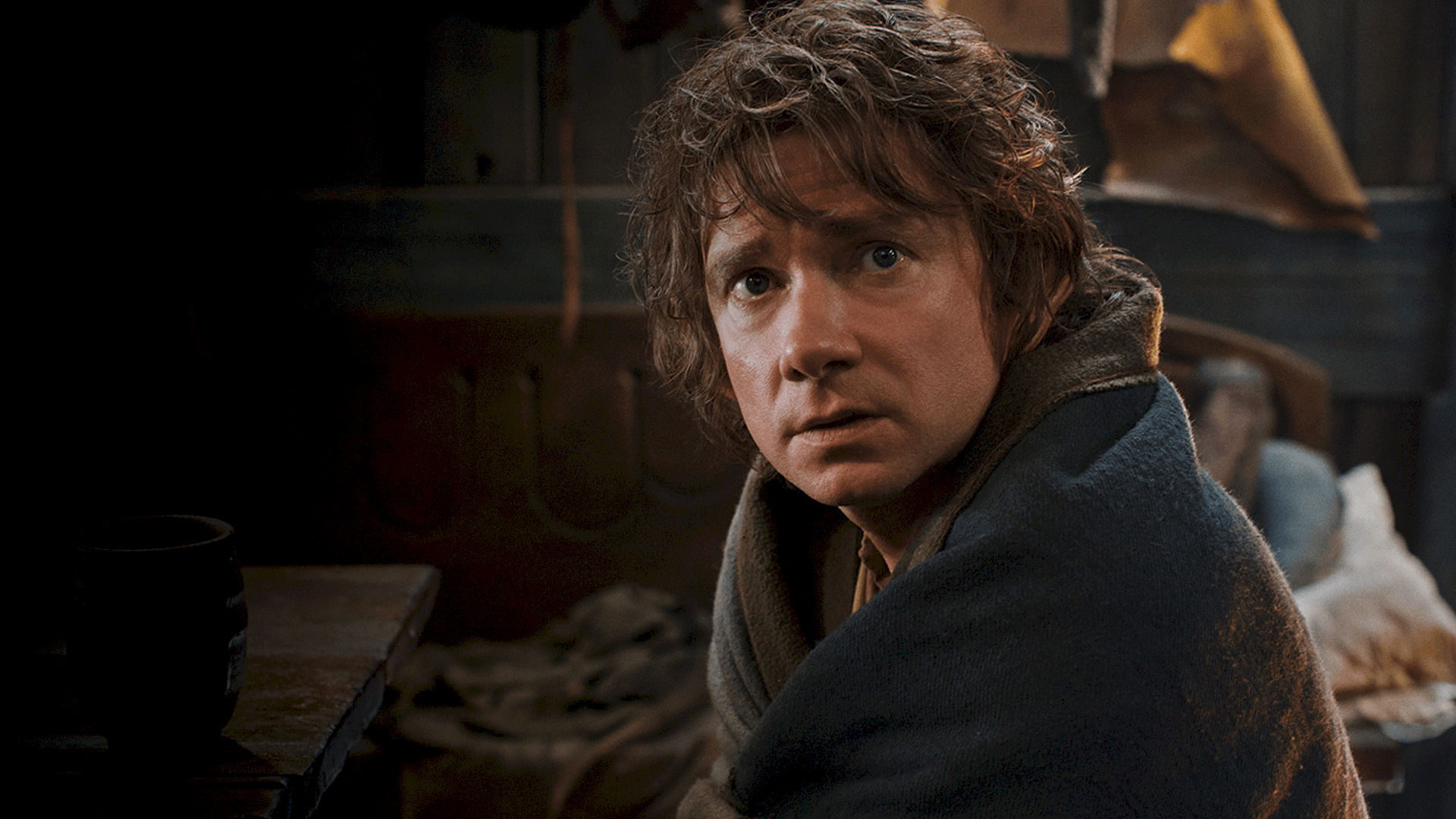 is bilbo baggins a hero 2013-4-24  in the hobbit characters develop as the story progresses convincingly  bilbo baggins,  in addition to being a master of character development,.