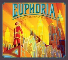 Euphoria Build A Better Dystopia Online