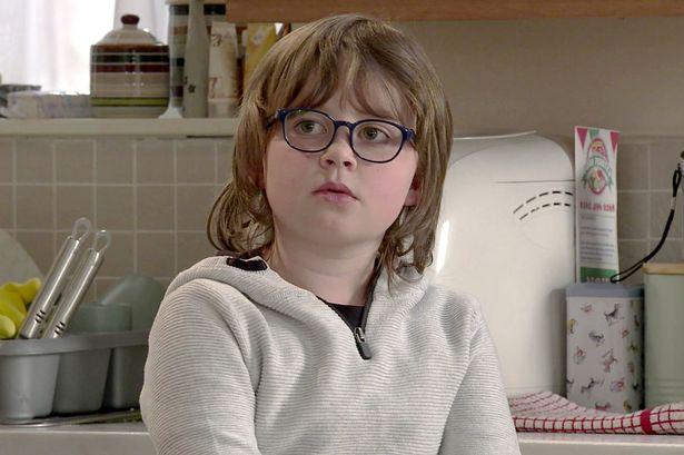 Coronation Street casts Jude Riordan as Nick Tilsleys