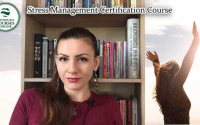 Stress Management – Certification Course