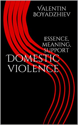 Domestic Violence Book