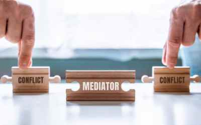 Mediation: Conflict Management and Resolution
