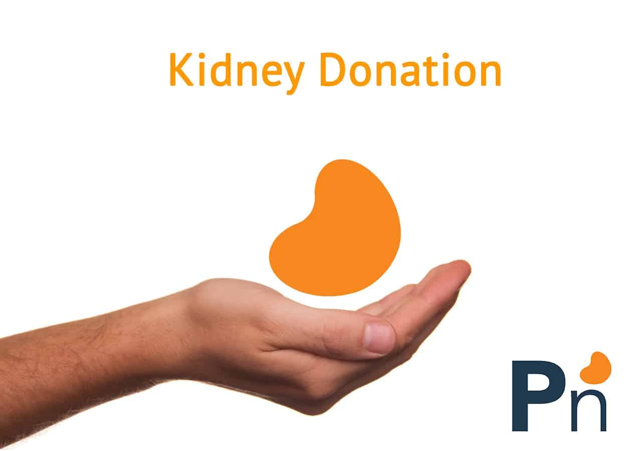 kidney patients, social media