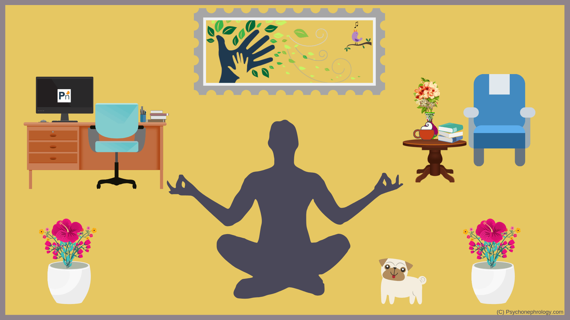 Mindfulness-Meditation-psychonephrology
