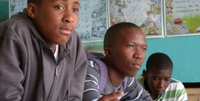 Etudiants-africains