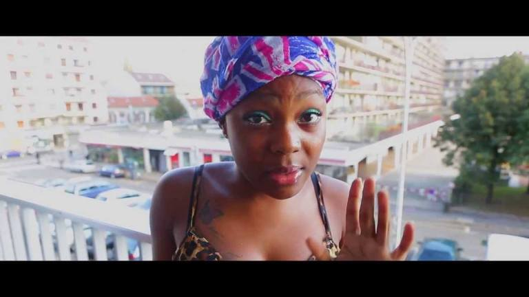 youtubeuses camerounaises