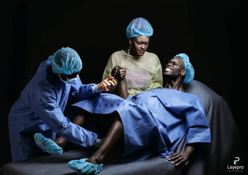 Photographie en Afrique