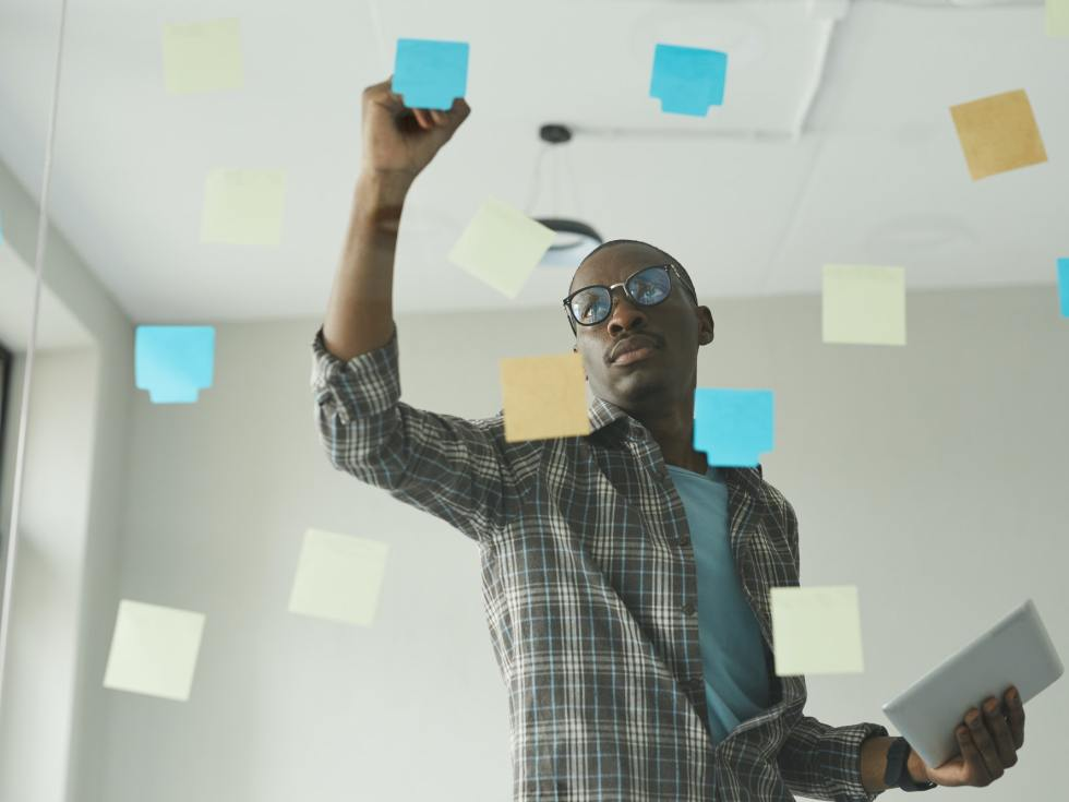 donner de l'avenir aux idées