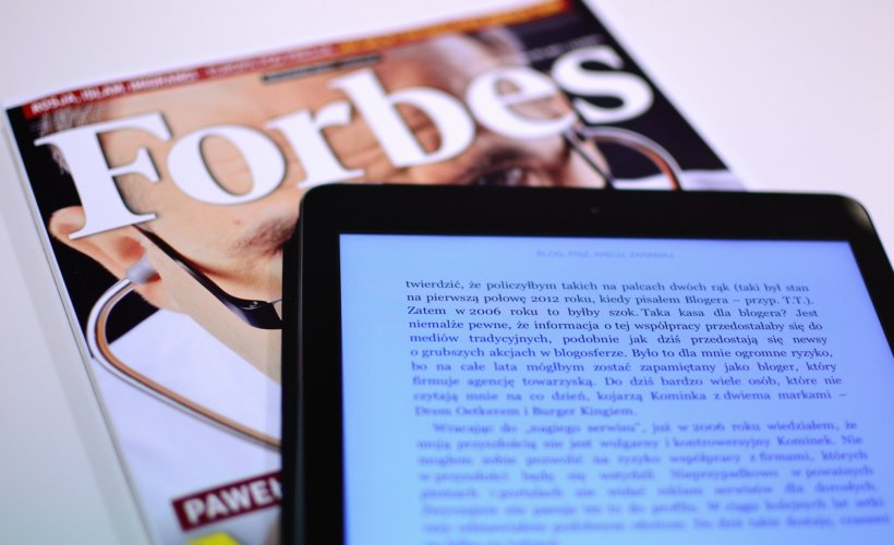 20 start-ups africaines Forbes 2012