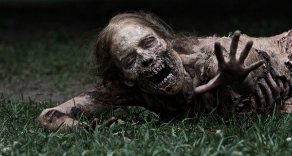 Making Of - The Walking Dead