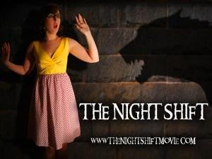 Trailer – The Night Shift