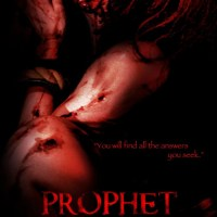 Horror Trailer & Poster - The Prophet