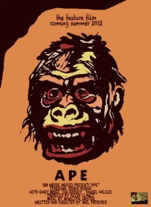 Horror Movie Trailer – APE