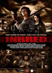 Horror Movie Trailer & Poster – Inbred
