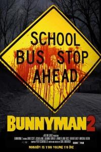 Horror Movie Trailer – Bunnyman 2