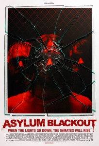 Horror Movie Trailer – Asylum Blackout