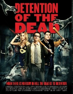 Horror Movie Trailer – Detention of the Dead