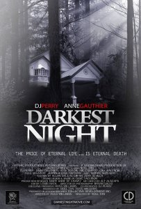 Horror Movie Trailer – The Darkest Night