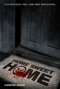 Horror Movie Trailer – Home Sweet Home