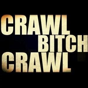 Horror Movie Trailer – Crawl Bitch Crawl