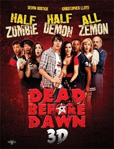 Horror Movie Trailer – Dead Before Dawn