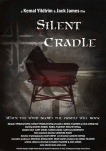 Horror Movie Trailer – Silent Cradle