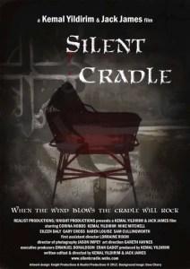 Horror Movie Trailer – Silent Cradle