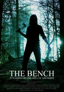 Horror Movie Trailer – The Bench