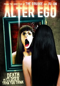 Horror Movie Trailer & Poster – Alter Ego