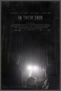 Horror Movie Poster – In Their Skin