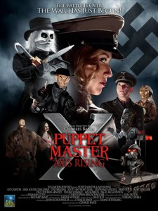 Horror Movie Trailer – Puppet Master X: Axis Rising