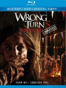 Horror Movie Trailer – Wrong Turn 5: Bloodlines