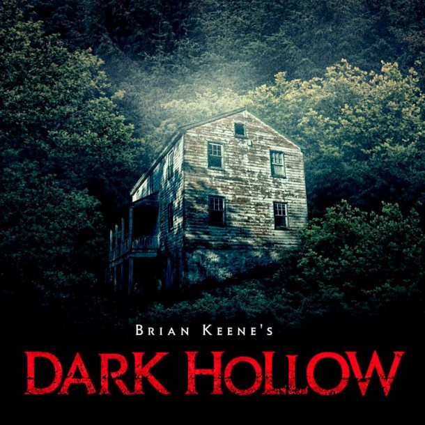 Horror Movie Trailer - Dark Hollow