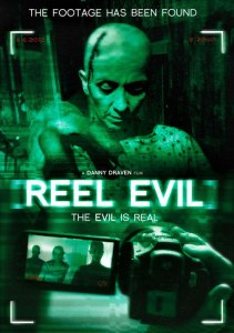 Horror Movie Trailer –  Reel Evil